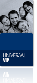 universal vip